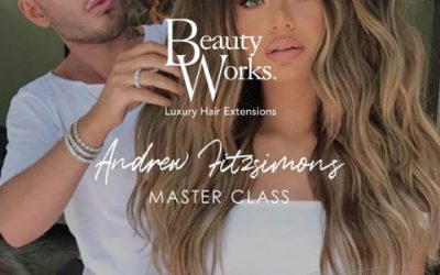 Beauty Works & Andrew Fitzsimons